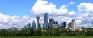 Dallas Texas Summer Days photo