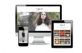 TheStudio616 Website